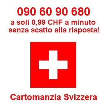 Cartomanzia basso costo svizzera